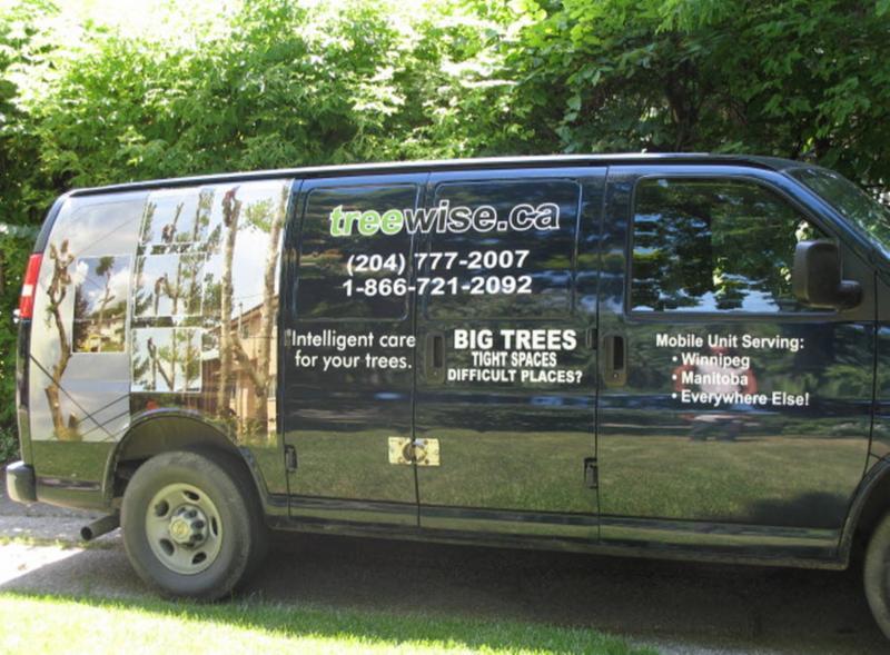 Treewise.ca - Photo 1