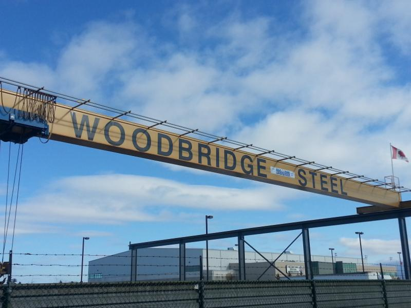 Woodbridge Steel Ltd - Photo 2