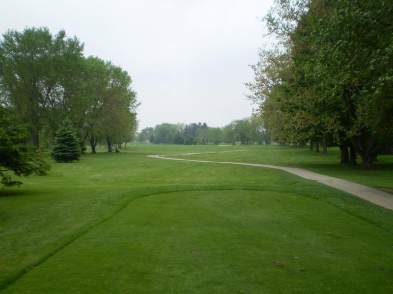 Mitchell Golf & Country Club Inc - Photo 1