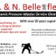 Bellefleur M & N Pressure Wash - Nettoyage extérieur de bâtiments - 506-473-5671