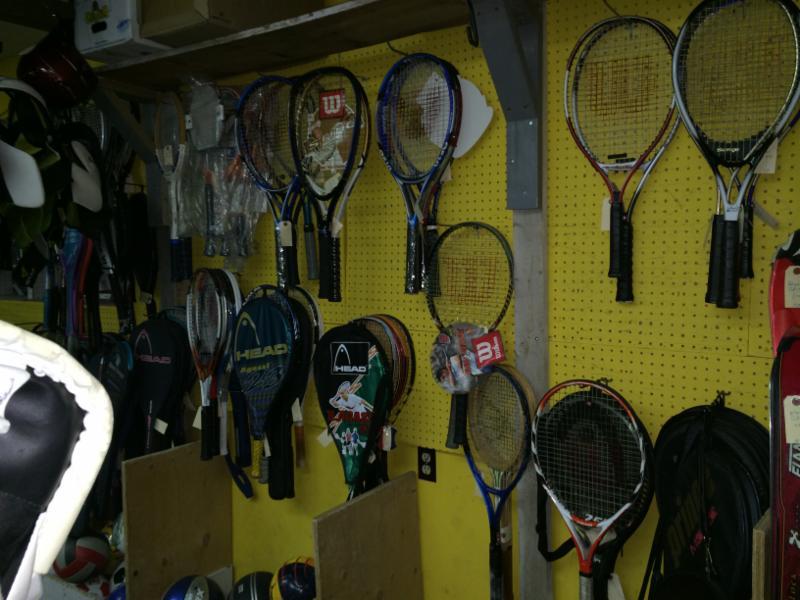 2nd Chance Sports Ltd - Photo 9