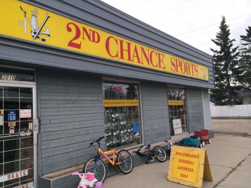 2nd Chance Sports Ltd - Photo 1