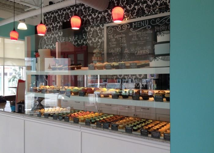 Cake Bake Shoppe Inc - Photo 3