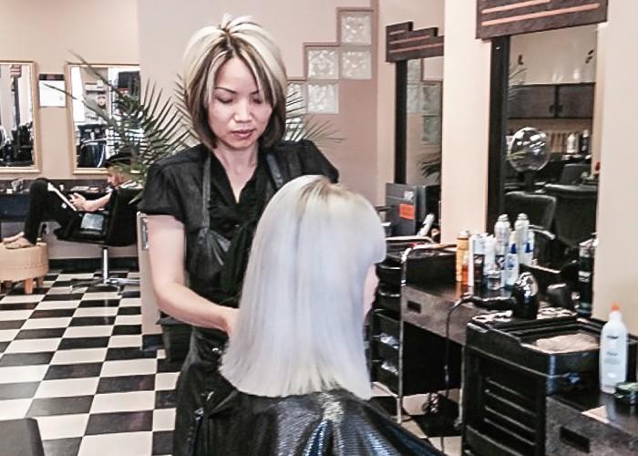 Platinum Hair Group - Photo 2
