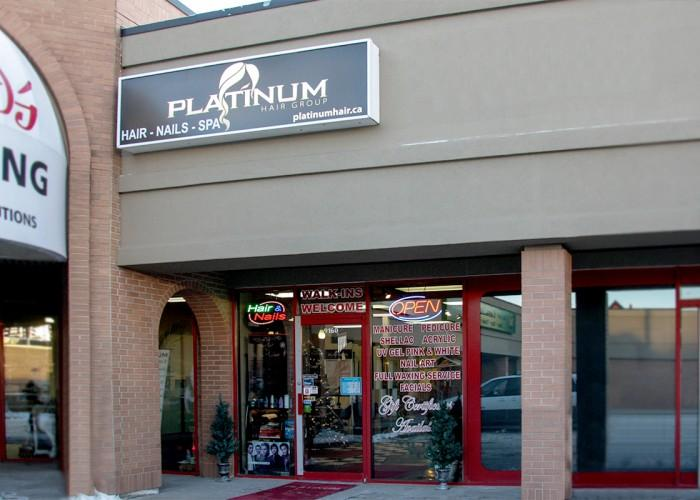Platinum Hair Group - Photo 4