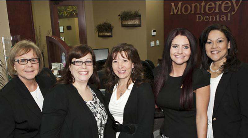Monterey Dental Centre - Photo 6
