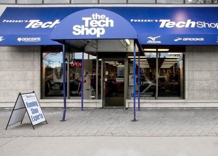 Tech Shop By Forzani's - Photo 4