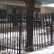 Permanent Fence - Swimming Pool Enclosures - 705-743-4527