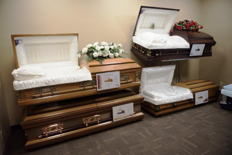 Mosaic Funeral Cremation & Cemetery Services - Photo 28