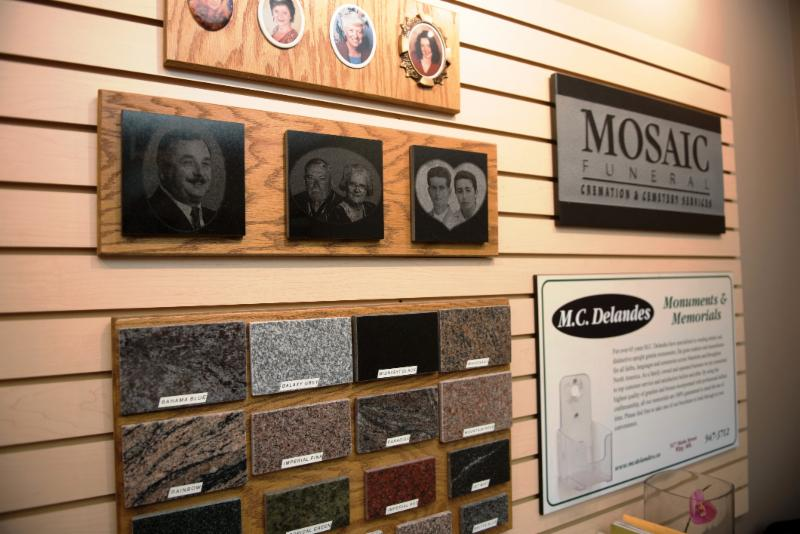 Mosaic Funeral Cremation & Cemetery Services - Photo 10