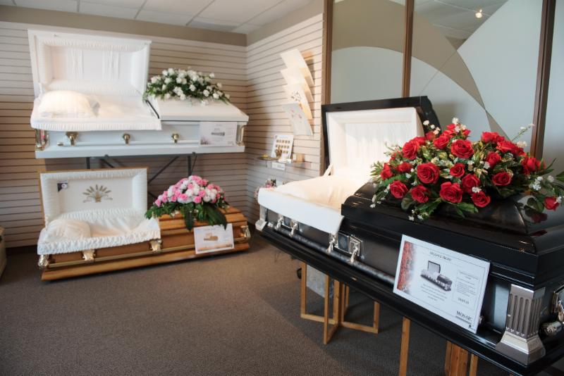 Mosaic Funeral Cremation & Cemetery Services - Photo 13