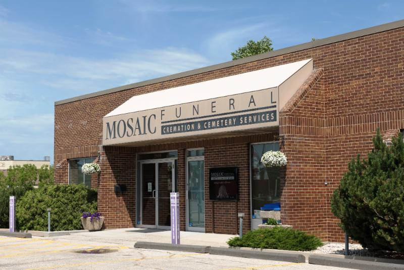 Mosaic Funeral Cremation & Cemetery Services - Photo 22