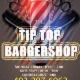 The Tip Top Barbershop Ltd - Men's Hairdressers & Barber Shops - 403-207-6962