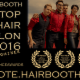 Hair Booth - Hairdressers & Beauty Salons - 403-460-8887