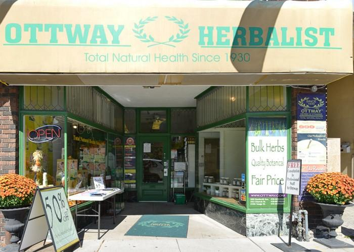 Ottway Herbs & Vitamins - Photo 4
