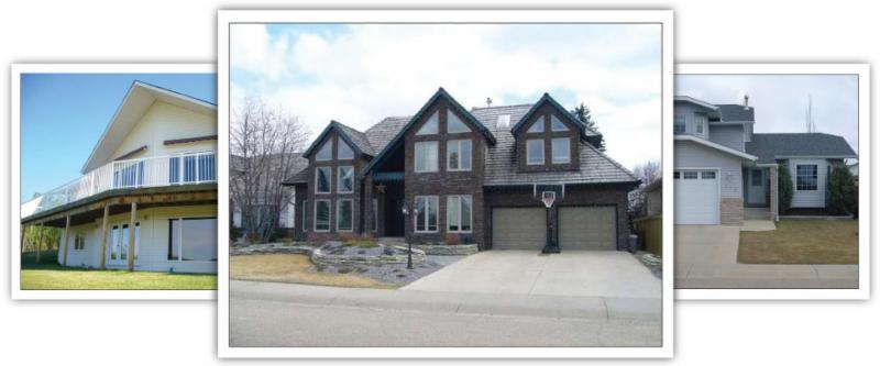Red Deer Home Repair - Photo 1