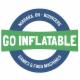 Go Inflatable - Location de matériel et d'équipement de réceptions - 289-362-6058