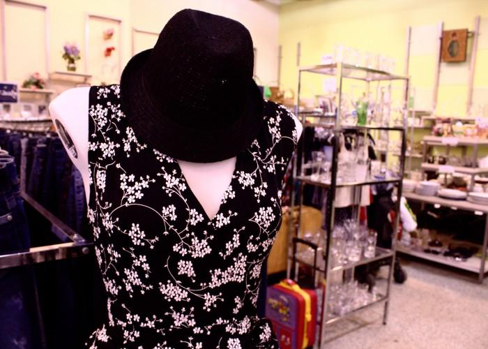 Double Take Thrift Store - Photo 2