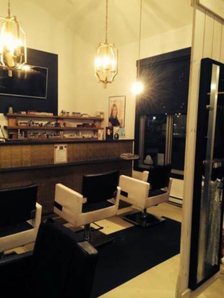 Salon le panache pr vost qc 2875 boul du cur for Salon panache