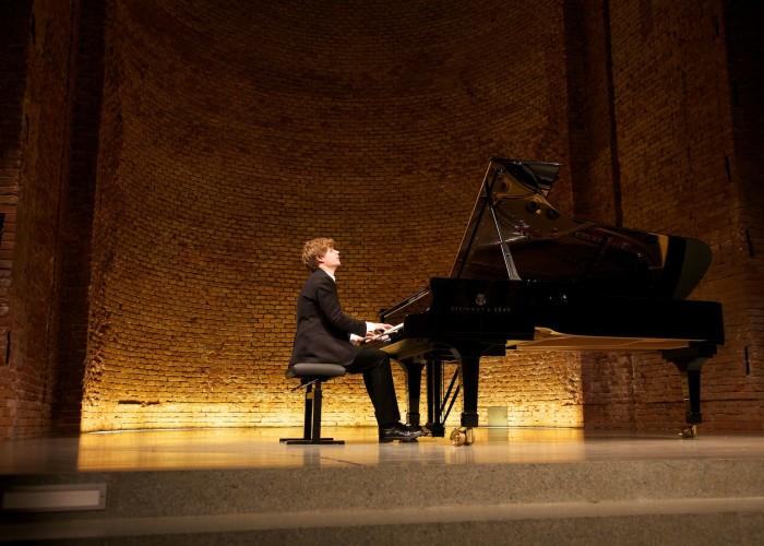 Esther Honens International Piano Competition - Photo 3