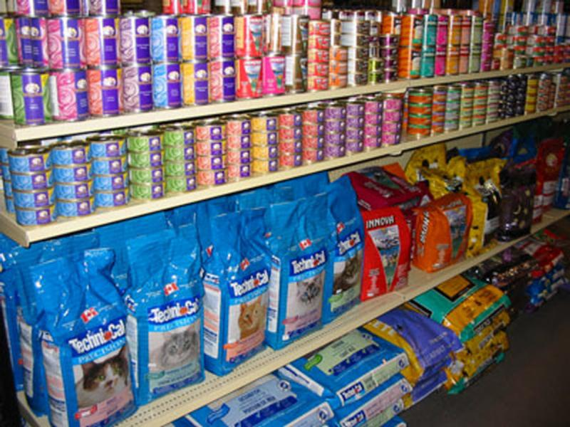 Rascals Pet Supplies & Grooming Ltd - Photo 2