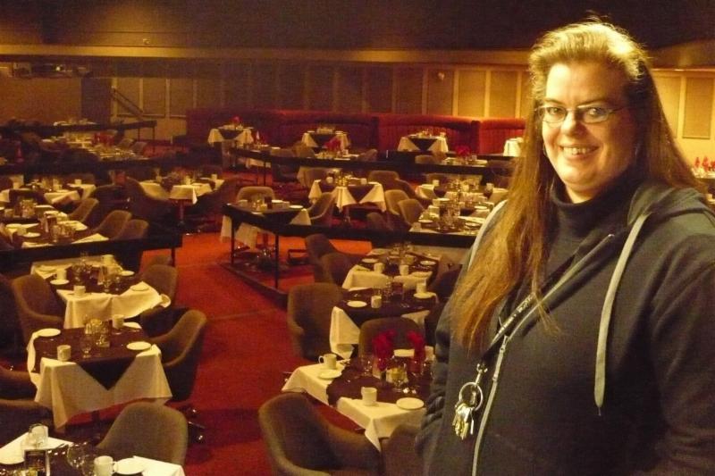 Stage West Theatre Restaurant - Photo 1