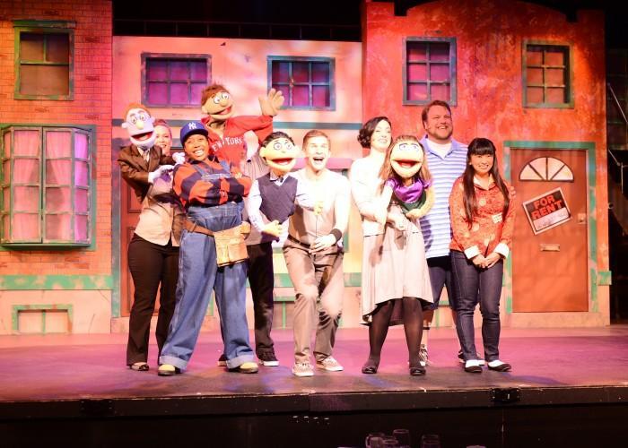 Stage West Theatre Restaurant - Photo 3