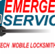 Safe Tech Mobile Locksmith - Serrures et serruriers - 403-910-1462