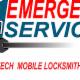 Safe Tech Mobile Locksmith - Serrures et serruriers - 587-409-2993