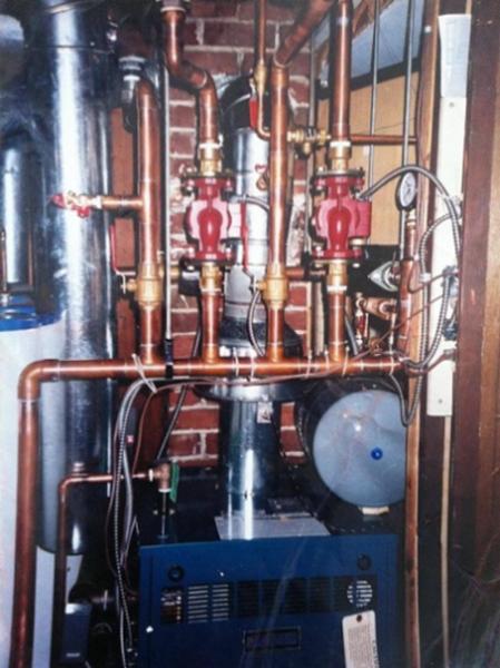 Reliance Mechanical - Photo 7