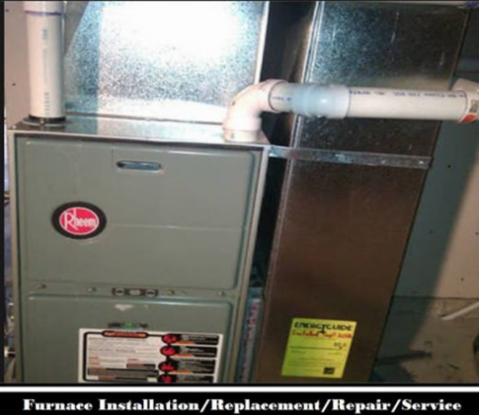 Reliance Mechanical - Photo 3