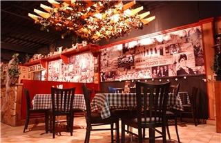 Capri Pizzeria & Bar-B-Q Restrnt - Photo 6