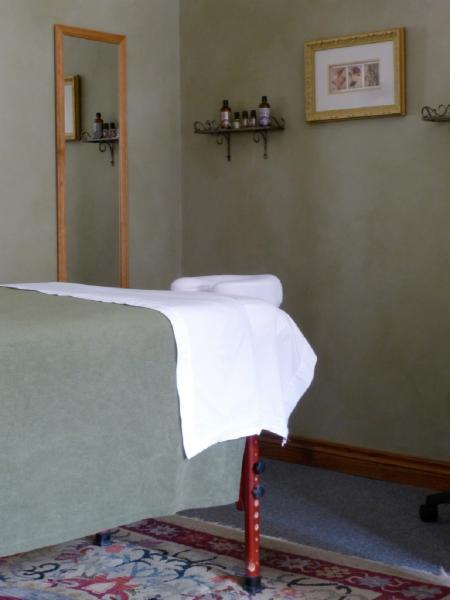 massage therapy room - Heart Lake Massage Therapy Clinic