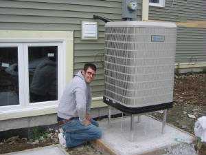 Atlantic Heat Pumps - Photo 3