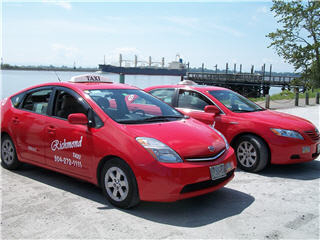 Richmond Cabs Ltd - Photo 3