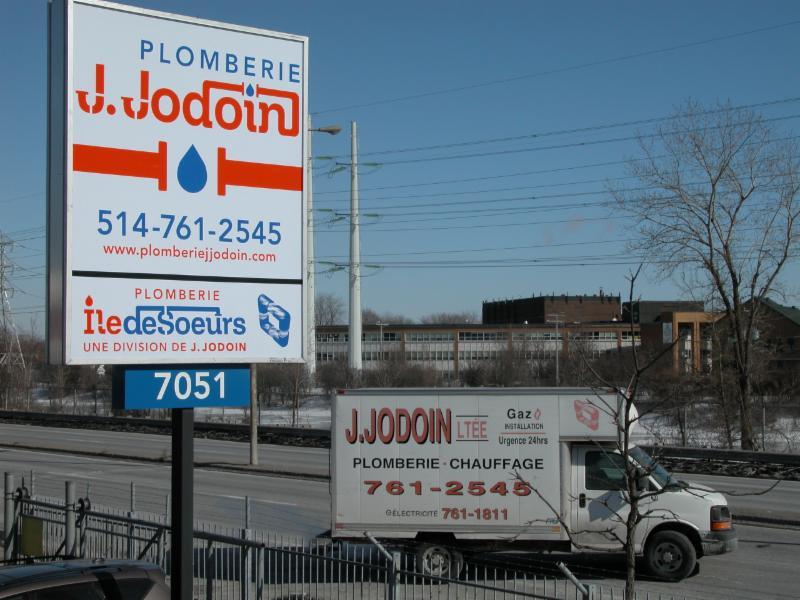 Plomberie J Jodoin Ltée - Photo 6