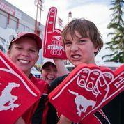 Calgary Stampeders - Photo 8