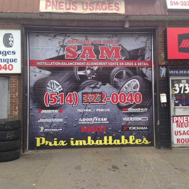 Pneu Sam Auto Service - Photo 2