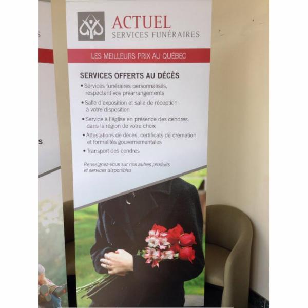 Services Funéraires Actuel - Photo 3