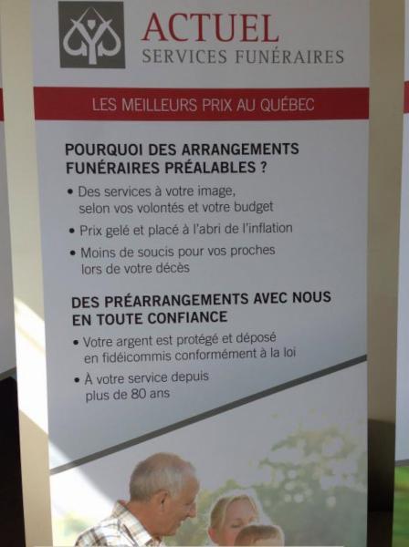 Services Funéraires Actuel - Photo 2