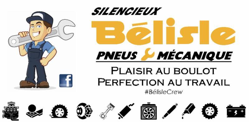 Silencieux Belisle Inc / Unipro - Photo 6