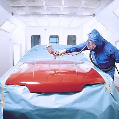 Boyd Autobody & Glass - Photo 7