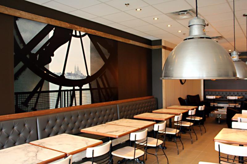 Chez Renaud Comptoirs Gourmet - Photo 5