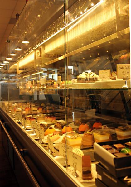 Chez Renaud Comptoirs Gourmet - Photo 3