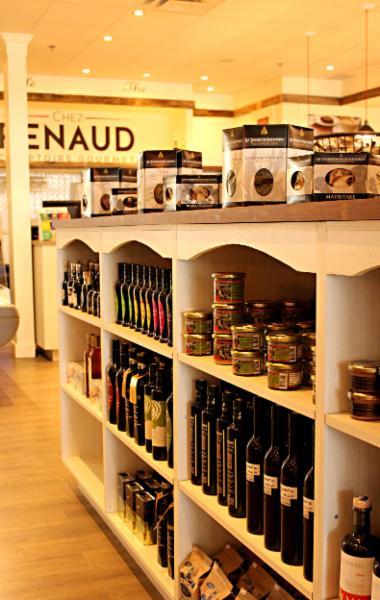 Chez Renaud Comptoirs Gourmet - Photo 6