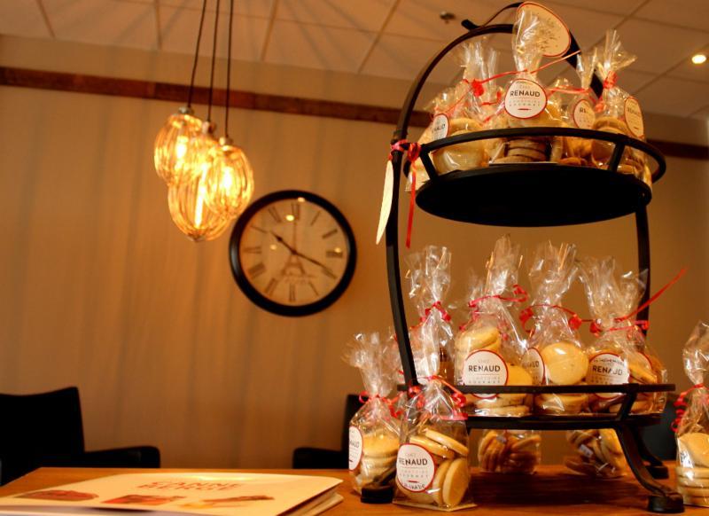 Chez Renaud Comptoirs Gourmet - Photo 1