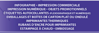 Impressions Flexoplus - Photo 1