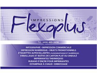 Impressions Flexoplus - Photo 2