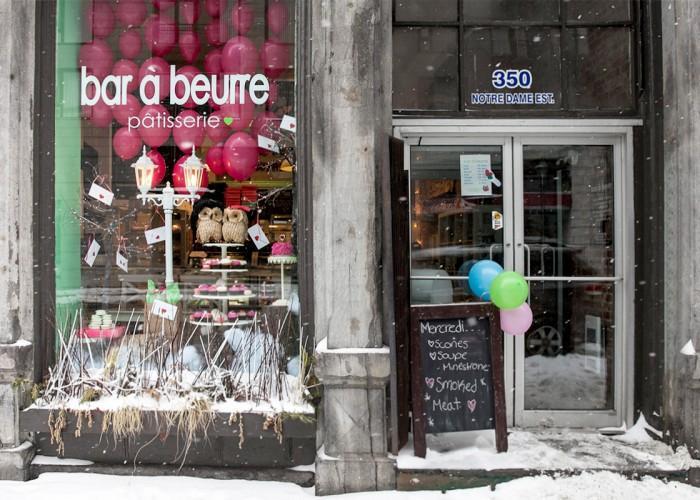 Bar A Beurre Inc - Photo 4