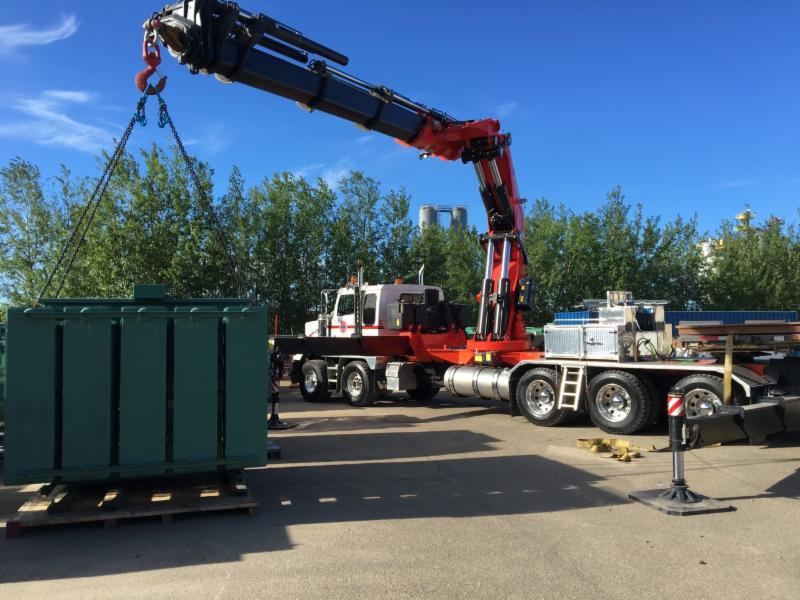 Encore Trucking & Transport - Photo 6